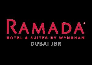 Ramada Hotel & Suites by Wyndham Dubai JBR-logo