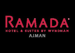 Ramada Hotel & Suites by Wyndham Ajman-logo