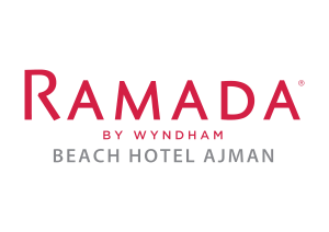 Ramada by Wyndham Beach Hotel Ajman-logo