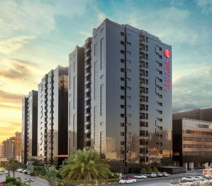 Ramada Hotel & Suites by Wyndham Ajman-thumb