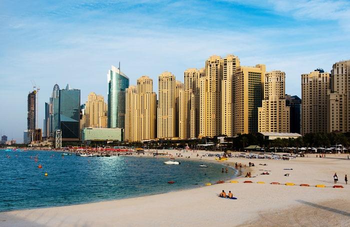 Ramada Hotel & Suites by Wyndham Dubai JBR-thumb