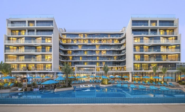 The Retreat Palm Dubai MGallery by Sofitel-thumb