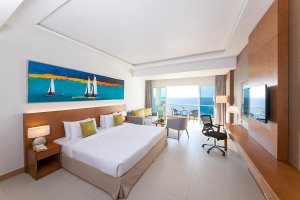 Deluxe Room-room