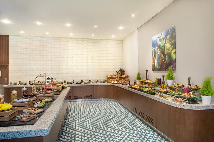 Gourmet Garden | All Day Dining-dining
