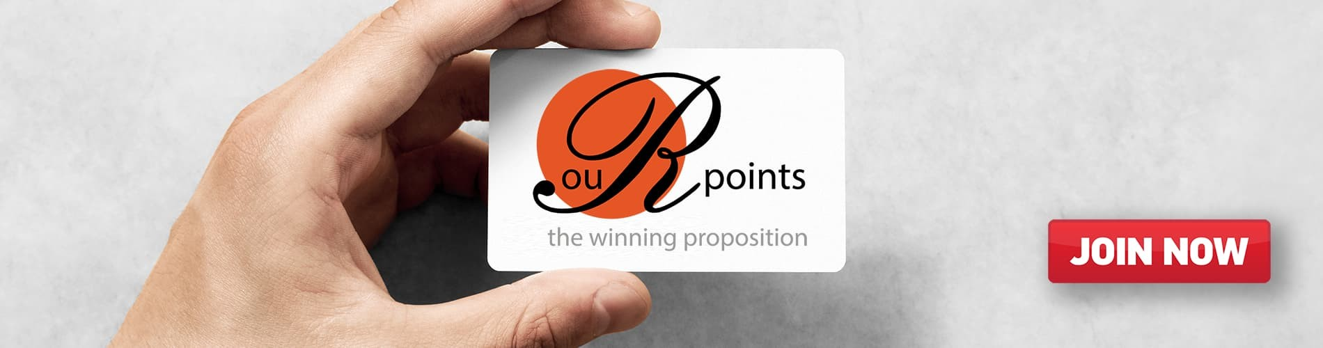 ouR points_slider