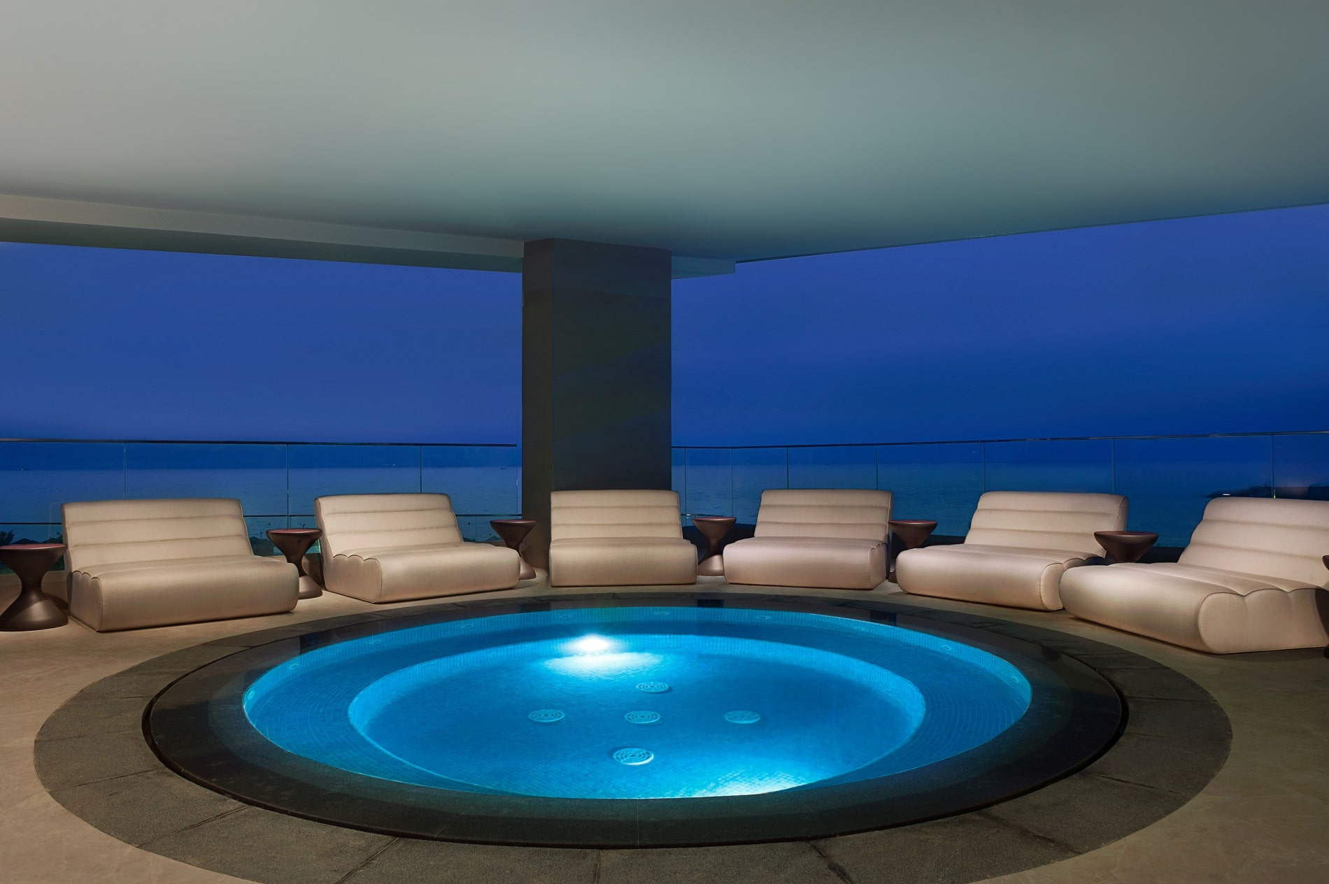 Swimming Pool and Jacuzzi-slider