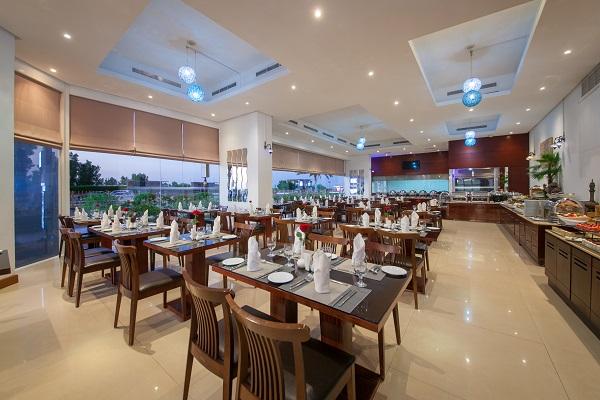 King's Grill Restaurant-dining