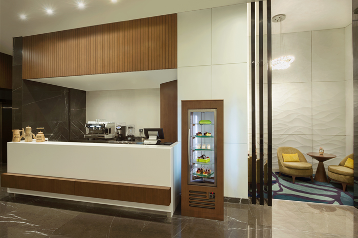 R Cafe | Coffee Shop-dining