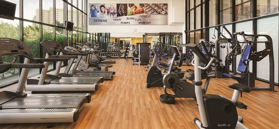 "{""id"":11,""facility_id"":10,""lang_id"":1,""hotel_id"":201000004,""name"":""Shapes Health Club"",""slug"":""shapes-health-club"",""description"":""<p>The gym is extensively equipped with state-of-the-art equipment. It has a wide range of cardio and resistance machines as well as specialised free weights and designated stretch areas. For those looking for an added boost, Ramada Ajman also offers a personal training service with qualified experienced fitness staff. For more information, please contact the hotel&rsquo;s fitness team.<\/p>\r\n\r\n<p>[break]<\/p>\r\n\r\n<table class=\""table table-dark table-striped table-bordered\"">\r\n\t<thead>\r\n\t\t<tr>\r\n\t\t\t<th>Facility<\/th>\r\n\t\t\t<th>Timing<\/th>\r\n\t\t<\/tr>\r\n\t<\/thead>\r\n\t<tbody>\r\n\t\t<tr>\r\n\t\t\t<td>Shapes Health Club<\/td>\r\n\t\t\t<td>From 07:00 am to 11:00 pm<\/td>\r\n\t\t<\/tr>\r\n\t<\/tbody>\r\n<\/table>"",""sort"":2,""status"":1,""created_at"":""2019-10-30 07:39:24"",""updated_at"":""2019-11-22 11:37:51"",""deleted_at"":null,""image_slider"":{""id"":1226,""lang_id"":1,""image_sliderable_id"":11,""image_sliderable_type"":""App\\HotelFacility"",""image_slider"":""uploads\/image-slider\/4133464972391622e8fe55601e9ba4181574061338.jpg"",""name"":null,""sub_name"":null,""content"":null,""status"":1,""created_at"":""2019-11-18 07:15:38"",""updated_at"":""2019-11-18 07:15:38"",""sort"":null,""is_mobile"":0}}-slider"