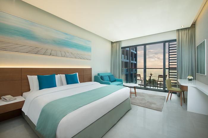 Standard Room Sea view-room