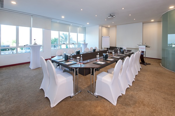 Ramada by Wyndham Beach Hotel Ajman-meeting-slider