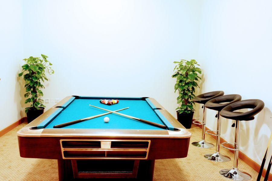 Indoor Sports and Games-slider