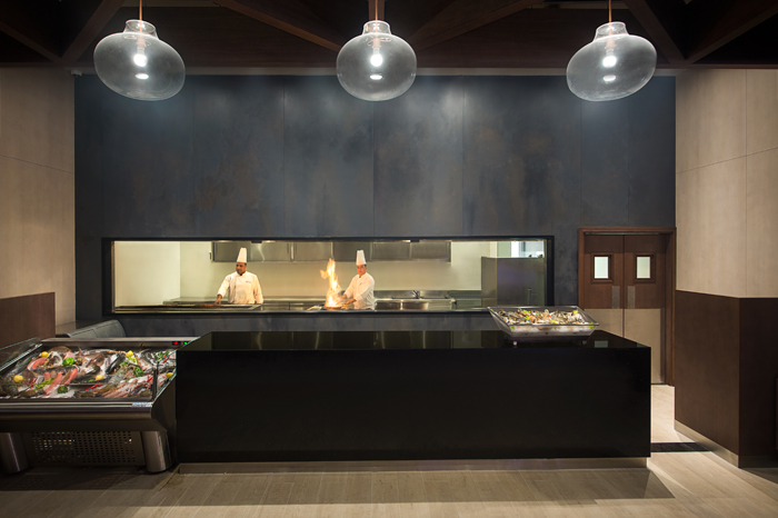 Seascape | Seafood Speciality Restaurant-dining
