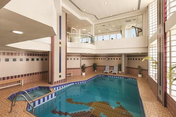 Indoor Swimming Pool-slider