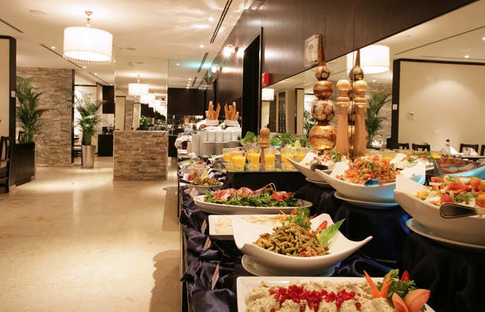 Orchid Restaurant-dining