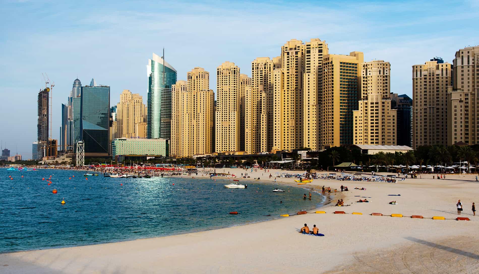 Ramada Hotel & Suites by Wyndham Dubai JBR_slider