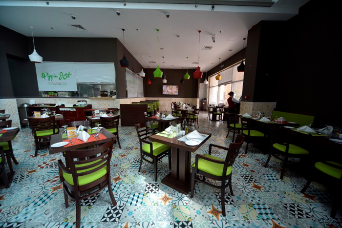 Pippin Hot (Lobby level)-dining