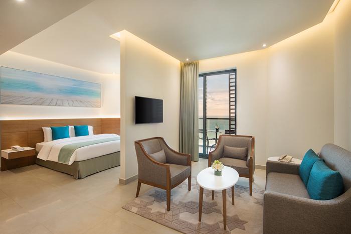 Executive Suite-room